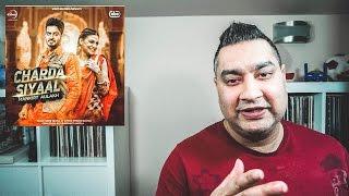 Download Hindi Video Songs - Charda Siyaal | Mankirt Aulakh | RECORD REVIEW