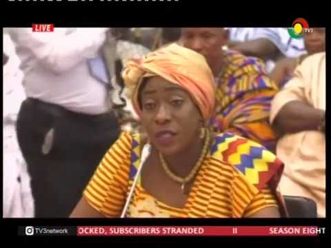 Matters arising from minister for tourism & creative arts vetting - 6/2/2017