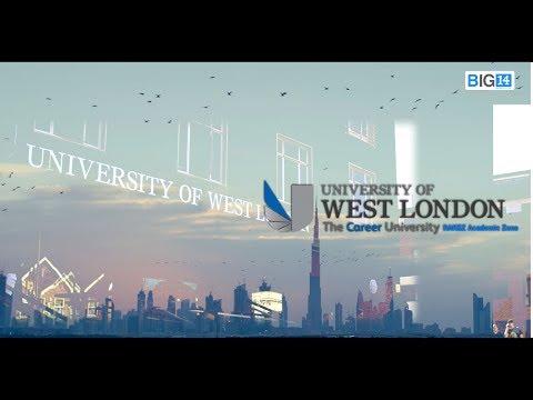 West London Branch Campus In Dubai.