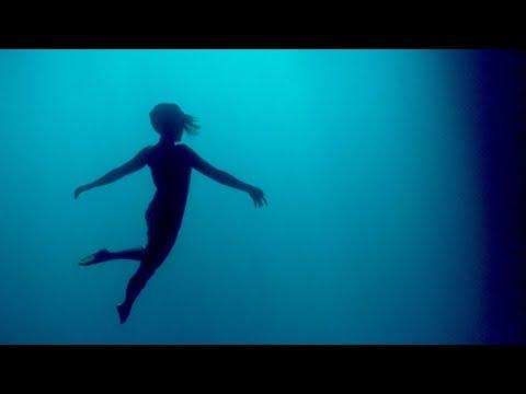 Dancing Through the Waters   Julie Gautier