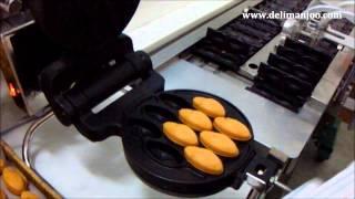 델리미니 - 와플기계, 호두과자기계, 붕어빵기계, 델리…