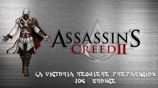 assassin s creed 2 logro la victoria requiere preparacin 10g trofeo bronce hd