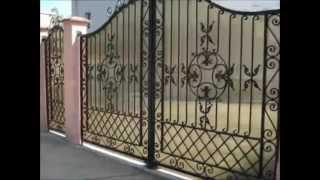 видео изготовление металлоконструкций в калининграде