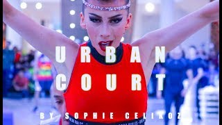 """URBAN COURT"" BY DANCE IT OUT DUBAI EVENTS"