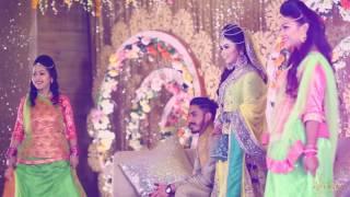 Ishika and Kaisar Khan's Holud Trailer