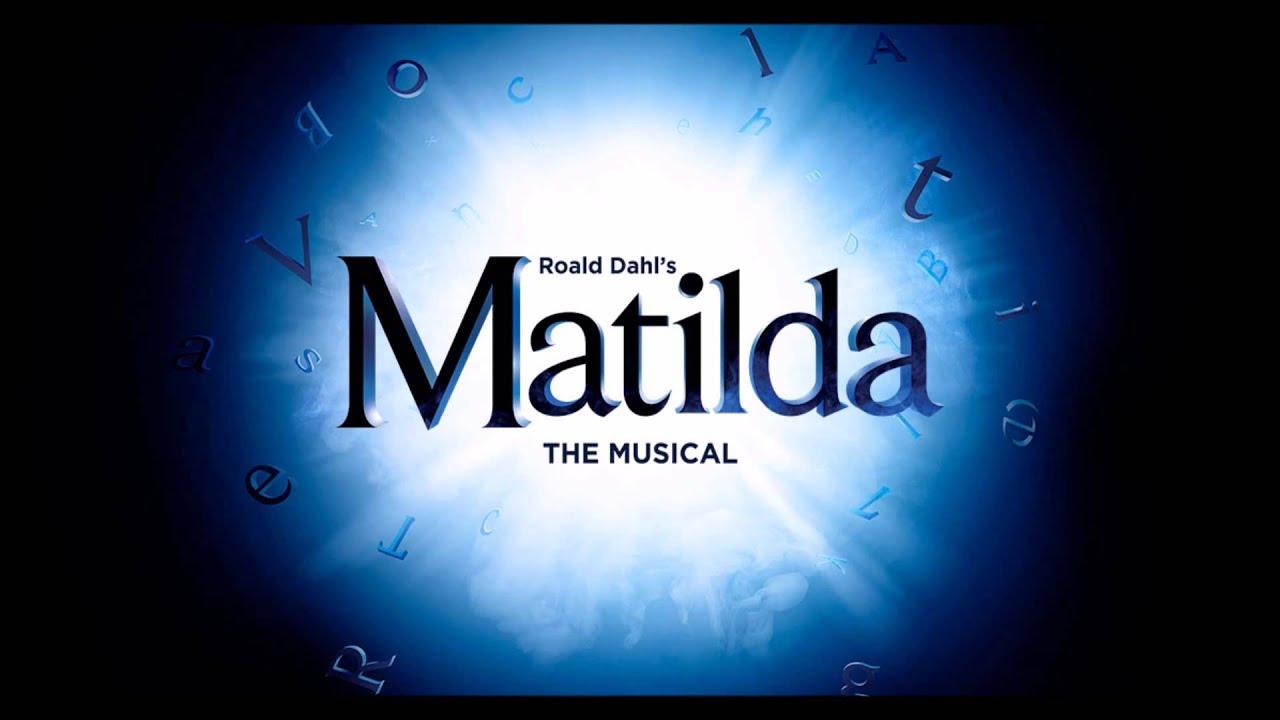 Roald Dahl Quotes Wallpaper Quiet Matilda Karaoke Better Version Youtube