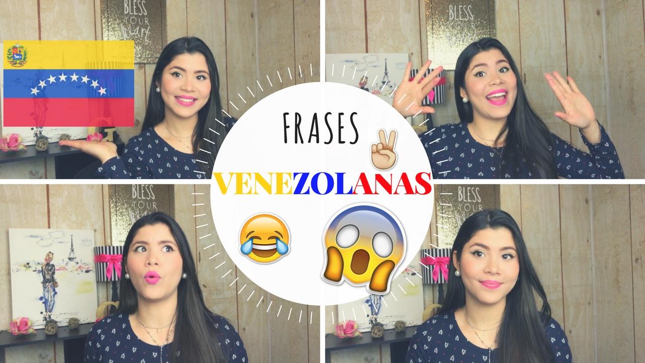 Frases Típicas Venezolanas Tag