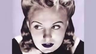 Watch Peggy Lee The Alley Cat Song video