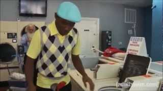 Tyler, The Creator Funny Moments