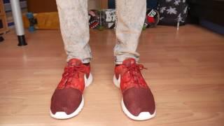 Nike Roshe One PRINT - On Feet