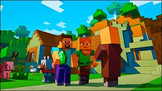 Reparaciones y construcciones - Minecraft (survival putasos) - #08
