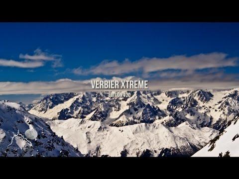 Freeride World Tour 2015 - Best of Verbier