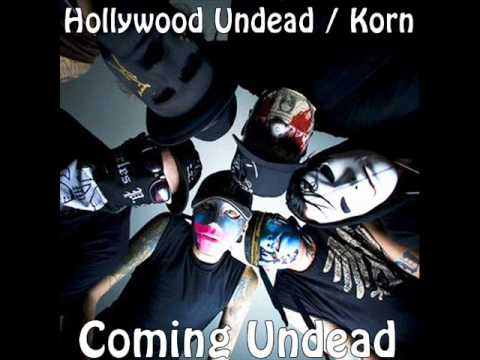 Hollywood Undead  Korn  Coming Undead