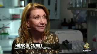 John Giordano on Al Jazera   Miracle Drug Part 4