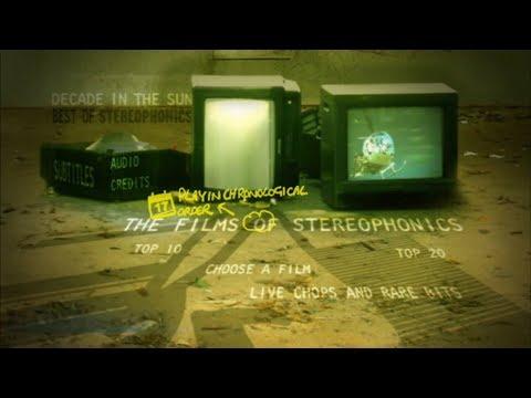 Stereophonics - Decade In The Sun DVD PART 1 (Legendado Pt-Br)