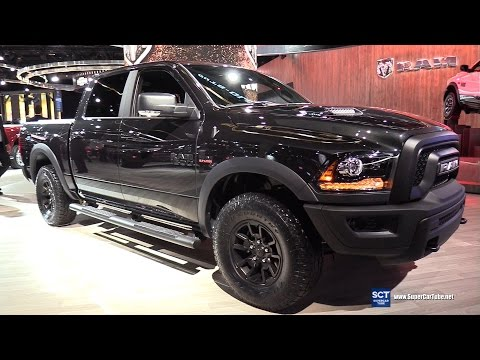 Elegant FullDownload 2017 Ram 1500 Rebel
