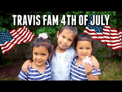 Travis Family's 4th of July 2019 Celebration! - itsjudyslife thumbnail