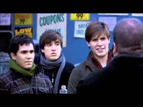 Another Big Time Rush Unaired Pilot - YouTube