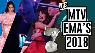 LOS MTV EMA 2018 BILBAO | PREMIOS MTV EUROPA | ELBUENCHAVAL