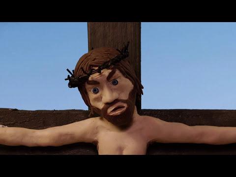 The Crucifixion Of Jesus (Parody)
