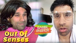 Out Of Senses | Rahim Pardesi | Desi Tv Entertainment