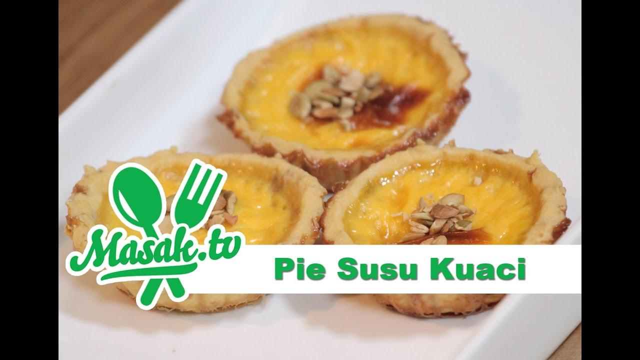 Pie Susu Kuaci Feat Pak Bondan - YouTube - Linkis.com