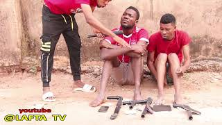 Download Homeoflafta Comedy - HROW BACK CRIME IN AFRICA VS IN EUROPE | Homeoflafta Comedy