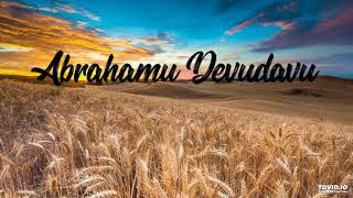 Video Abrahamu Devudavu download MP3, 3GP, MP4, WEBM, AVI, FLV Juni 2018