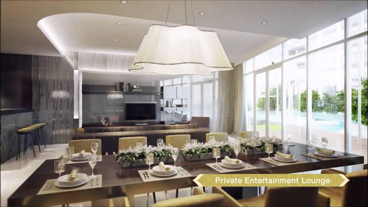 Căn hộ Estella Heights quận 2   Vietnam Luxury Property
