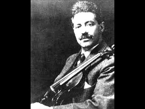 Volkhard Steude Fritz Kreisler Liebesleid