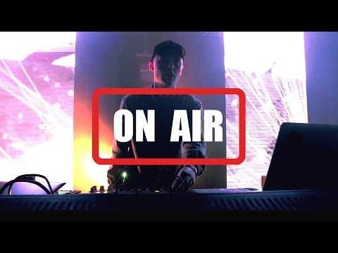 Watch a captivating live set from Lapalux: ON AIR