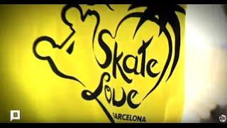 Reportaje de Àrtic | BTV.cat para Skate Love Barcelona 2015