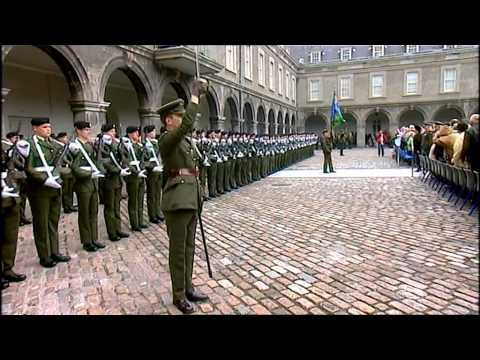 The President of Ireland, Role and Functions