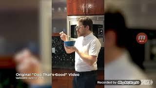 Ooo  that's good: Smosh video