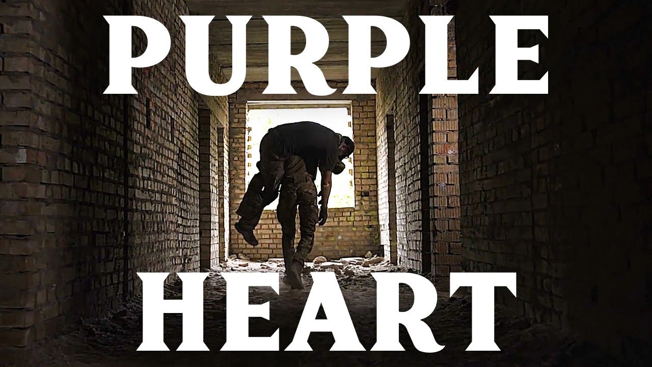 Purple Heart - Ask not what your country can do for you but what you can do for your country.  — Pre