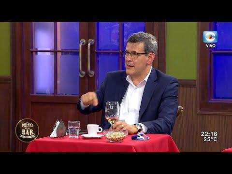 Dr. Jorge Díaz en Polémica