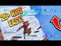 Download Get 25+ KILLS In Fortnite EASY! Ps4/Xbox Fortnite Tips and Tricks! (How to Win in Fortnite solo)
