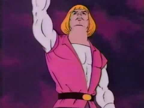 Konyol! He-Man - Whats Up (Four non blonde Cover)