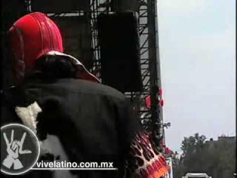 Lost Acapulco (6) @ Vive Latino 08 - Olvidemos el Romance