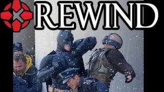 IGN Rewind Theater - The Dark Knight Rises Trailer Analysis