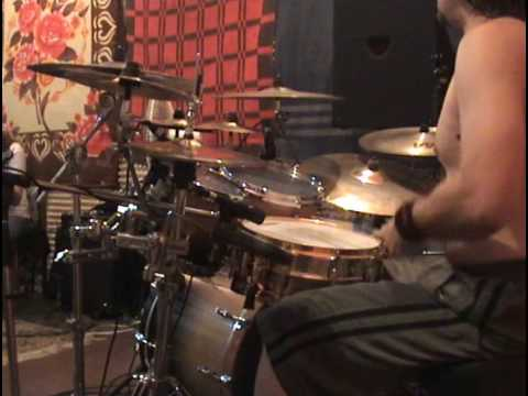 Tracking demo for old song (Gretsch New Classic Drums) Mp3