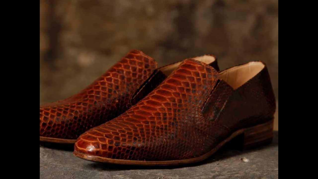 Фабрика N 1 - LEVINSON, изделия из кожи и меха в Стамбуле - YouTube