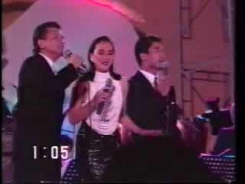 Sergio Mendes Medley  Kuh Ledesma, Jun Polistico & Ariel Rivera