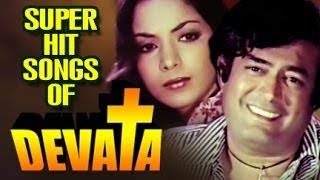 Devta : All Songs Jukebox | Sanjeev Kumar, Shabana Azmi | Bollywood Hindi