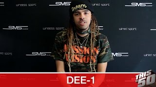Thisis50 Verses: Dee-1 Spits His Favorite Verse in Hip Hop