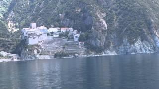 святая гора афон в Греции     10 июня 2015(святая гора афон в Греции 10 июня 2015., 2015-06-11T05:25:54.000Z)