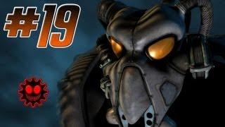 Fallout 2 #19 [Военная база]