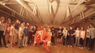 Новогодняя дискотека | Летний танцевальный лагерь Good Foot 2016(, 2016-06-30T14:41:26.000Z)