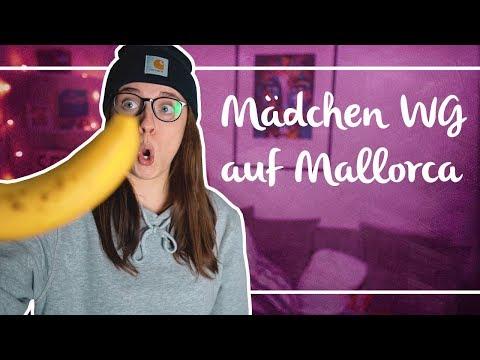 MÄDCHEN WG auf MALLORCA |13| Annikazion
