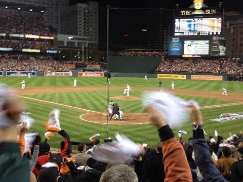 Dan Connolly and Steve Cockey discuss baseball's slow offseason